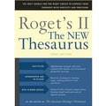 Houghton Mifflin® Roget's II The New Thesaurus Book, Third Edition