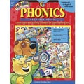 Creative Teaching Press™ Phonics Resource Guide Book