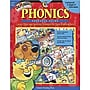Creative Teaching Press Phonics Resource Guide Book