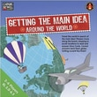 Edupress® Getting the Main Idea - Around the World Game, Green Level, Grades 5th - 6th