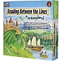 Edupress® Reading Between the Lines - Fantasyland Game,