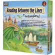 Edupress® Reading Between the Lines - Fantasyland Game, Green Level, Grades 5th - 7th