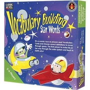 Edupress® Vocabulary Building - Star Words Game, Green Level, Grades Pre-School - 12th