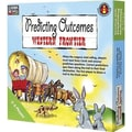 Edupress® Predicting Outcomes - Western Frontier Game, Green Level, Grades 5th - 7th