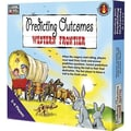 Edupress® Predicting Outcomes - Western Frontier Game, Blue Level, Grades 3rd - 5th