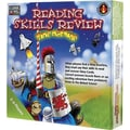 Edupress® Reading Skills Review - Time Machine Game, Green Level, Grades 5th - 7th