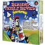 Edupress® Reading Skills Review - Time Machine Game,