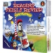 Edupress® Reading Skills Review - Time Machine Game, Blue Level, Grades 3rd - 5th