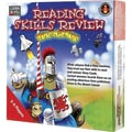 Edupress® Reading Skills Review - Time Machine Game, Red Level, Grades 2nd - 4th