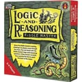 Edupress® Logic & Reasoning - Riddle Master Game, Red Level, Grades 2nd - 4th