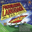 Edupress® Figurative Language - Alien Landing Game, Green Level, Grades 3rd - 5th