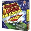 Edupress® Figurative Language - Alien Landing Game, Blue Level, Grades 3rd - 5th