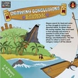 Edupress® Drawing Conclusions - Shipwrecked Game, Green Level, Grades 1st - 3rd