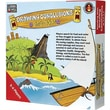 Edupress® Drawing Conclusions - Shipwrecked Game, Red Level, Grades Pre School - 12th