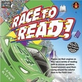 Edupress® Race to Read Game, Green Level, Grades 2nd - 3rd