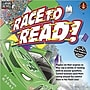 Edupress® Race to Read Game, Green Level, Grades