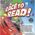 Edupress® Race to Read Game, Red Level, Grades 3rd - 8th