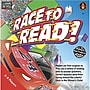 Edupress Race To Read Game, Red Level, Grades
