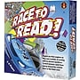 Edupress® Race to Read Game, Blue Level, Grades