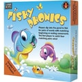 Edupress® Fishy Phonics Game, Beginning and Ending Consonants