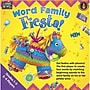 Edupress® Word Family Fiesta Game, Red Level, Grades