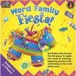 Edupress® Word Family Fiesta Game, Blue Level, Grades 3rd - 4th