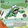 Edupress® Froggy Phonics Game, Beginning and Ending Consonants
