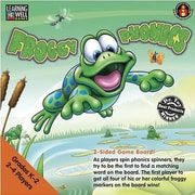 Edupress® Froggy Phonics Game, Beginning and Ending Consonants and Blends