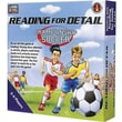 Edupress® Reading For Detail - Championship Soccer Game, Blue Level, Grades 3rd - 5th