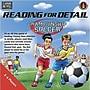Edupress® Reading For Detail - Championship Soccer Game,
