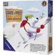 Edupress® Cause & Effect - Alpine Adventure Game, Blue Level, Grades 3rd - 4th