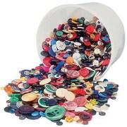 Hygloss® Buttons, Assorted