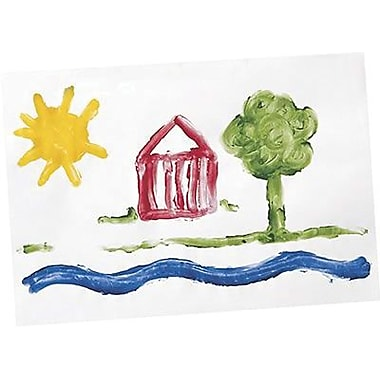 Pacon® Finger Paint Paper, 16in. x 22in.