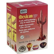 Amaco® Mexican Pottery Clay, 5 lbs.