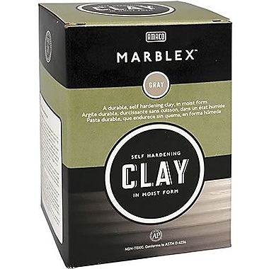 Amaco® Marblex™ Self-Hardening Clays