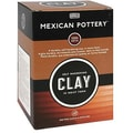 Amaco® Mexican Pottery Clay, 25 lbs.