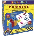 Remedia® Build-A-Word Program, Phonics Set, Grades K+