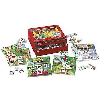 Lauri® Toys Phonics Center Beginning Sounds Kit
