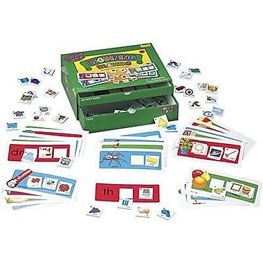 Lauri® Toys Phonics Center Beginning Blends Kit