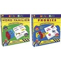 Remedia® Phonics/Word Families Set, Grades K+