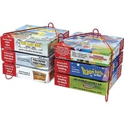 Edupress® Learning Well® Comprehension At The Concrete Level Game Set, Red Level