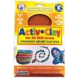 Activa® Activ-Clay® Terra Cotta Modeling Compound, 1 lbs.