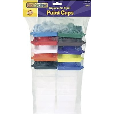 Chenille Craft® No-Spill Paint Cup