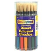 Chenille Craft® Round Colossal Paint Brush