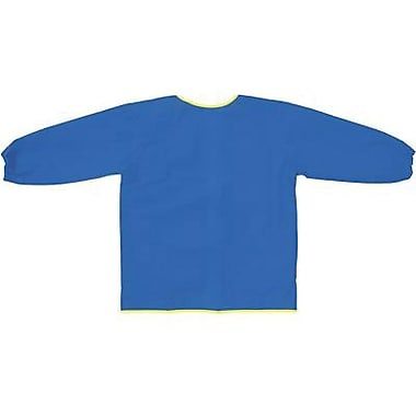 Chenille Craft® Creativity Street Art Smock, Blue