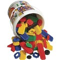 Learning Advantage™ Thistle Blocks, 108 Pieces/Set