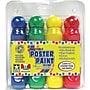 Crafty Dab 1.4 Oz. Poster Paint, Assorted