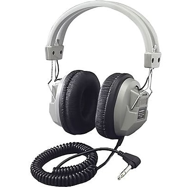 Hamilton Buhl™ SchoolMate Deluxe Four-In-One Stereo/Mono Headphone