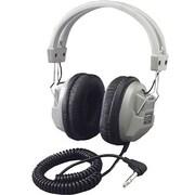 Hamilton Buhl™ SchoolMate Deluxe Four-In-One Stereo/Mono Headphone