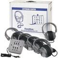 Hamilton Buhl™ Stereo/Mono Listening Center With Volume Control